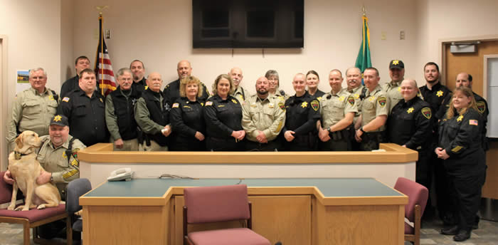 2016 Sheriff's Office
